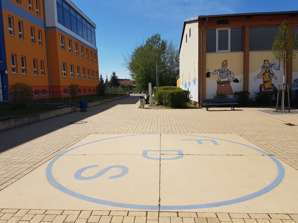 Schule-Logo